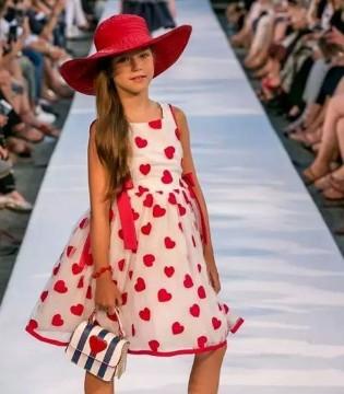 梦想即将启航 可娃衣品牌2018春夏新品上市