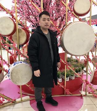 新春佳节之际 DC-kids品牌创始人马云发祝大家新年快乐