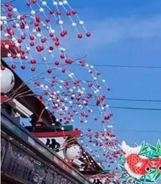 春节作为中国人最隆重的节日 是中国人独有的吗