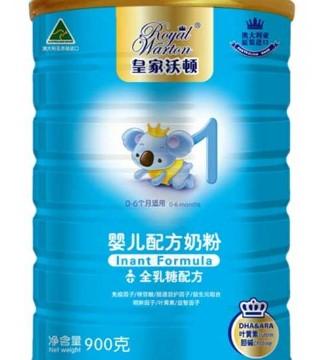 如何为宝宝选合适的奶粉 注意事项