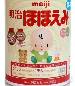 海淘奶粉VS原装进口奶粉 区别不止一点点
