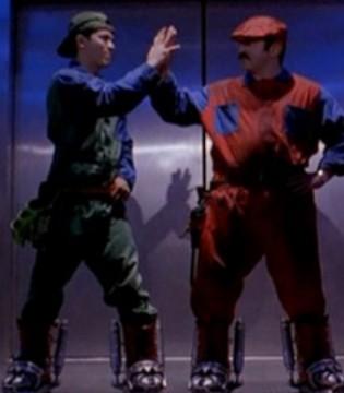 25年后的《超级马里奥》动画电影 突破何在