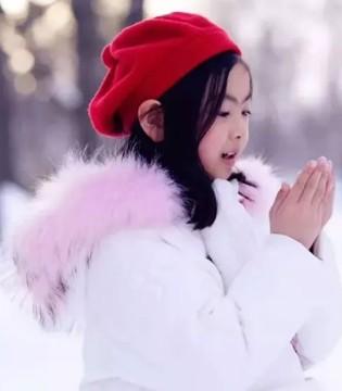 米喜迪白色的童话世界 小大人的梦幻假期