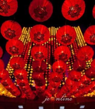 唯路易VIVLUL:元宵佳节人团圆 幸福安康一整年