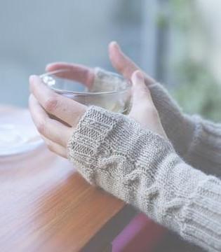 手脚冰凉不要盲目温补 吃对食物缓解手脚冰凉