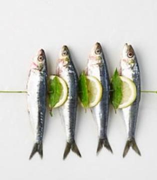 孕期经常吃这8种鱼 生出来的宝宝聪明又健康