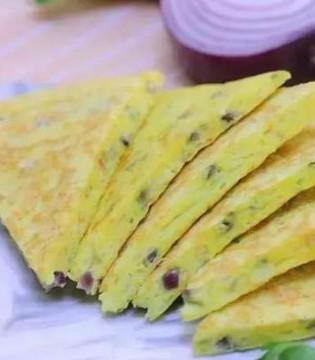 莴笋虾米饼提高孩子免疫力 对骨骼好、对牙齿好、对肠道更好