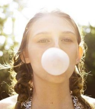 经常吃口香糖好吗 如何健康吃口香糖