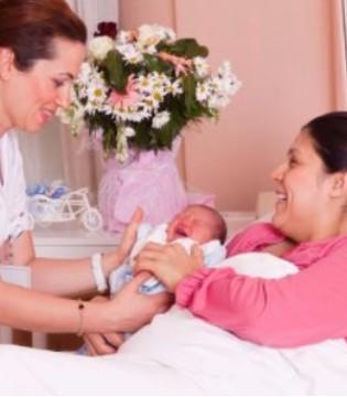 剖腹产会影响宝宝抵抗力吗 二者有什么关系