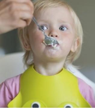 父母须知 喂饭的宝宝更容易长胖