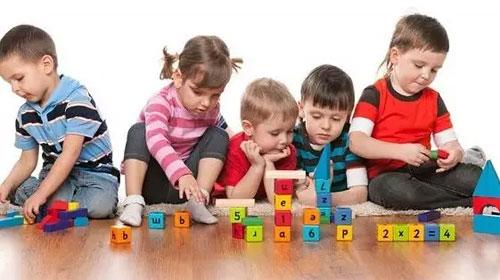 为什么我们建议您 别轻易给孩子换幼儿园