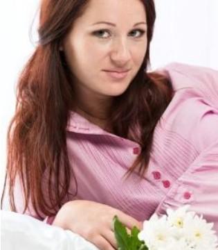 孕妈必知 孕晚期准妈妈应掌握这些最佳姿势