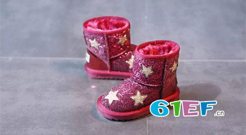 为了摆脱节后综合征 给您推荐几款保暖雪地靴