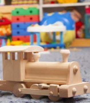 共享玩具已经入市 孩子玩得转吗