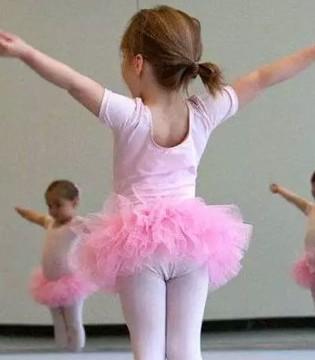 孩子学跳舞成终身残疾 培训班你真的选对了吗
