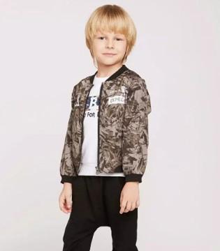 宝贝们准备好 ABC KIDS童装时髦整个春天