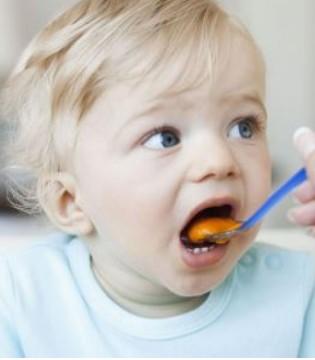 WISEMI威斯米:春节过后 当心宝宝积食