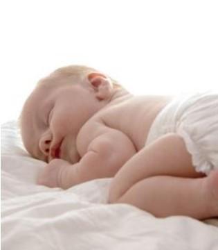 宝宝趴着睡有危险 要不要翻过来
