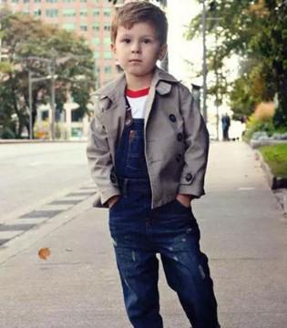 小牛仔的服装搭配技巧 既时尚又酷哦