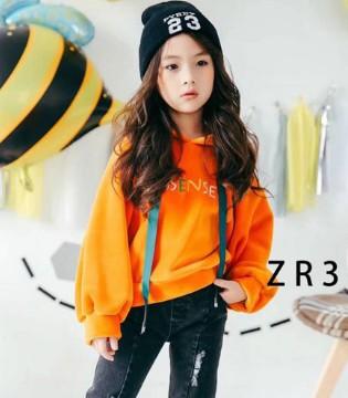 卫衣怎么穿更潮流 童衣汇品牌童装告诉你答案