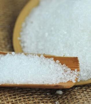 白糖的用处原来这么多 我和小伙伴都惊呆了