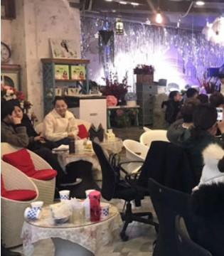 下一个奇迹郑州分公司2018秋冬招商会顺利启动