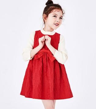 漂亮可爱的装扮 当然少不了这些公主裙