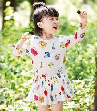春季踏青 伊顿风尚告诉你童装如何搭配更时尚