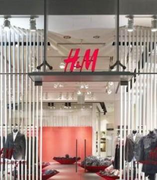 H&M旗下的新品牌为何这么看重荷兰