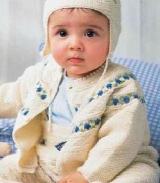 倒春寒突袭 该如何给宝宝穿衣