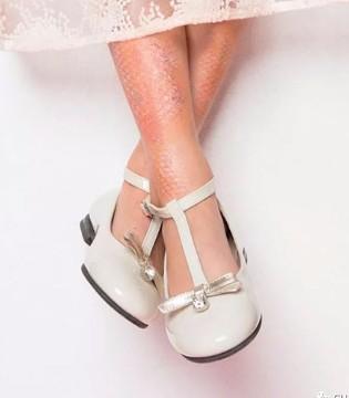 春意盎然 从脚下开始 GUSELLA浪漫春鞋上市