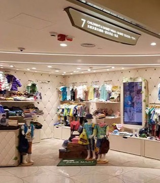Rag Mart爱佳乐pop-up store 空降铜锣湾SOGO