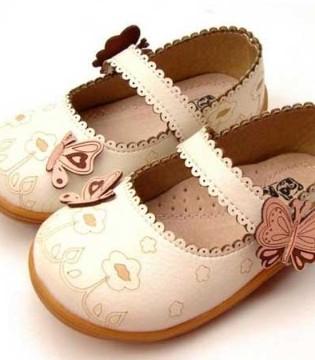 想要可爱的装扮 一定不能少了这些公主鞋