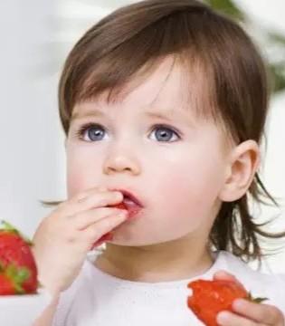 这3种辅食看似健康 却会让孩子营养不良