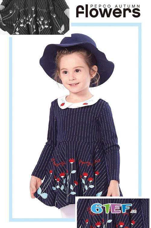 小猪班纳品牌童装 给你时尚绚丽的童年