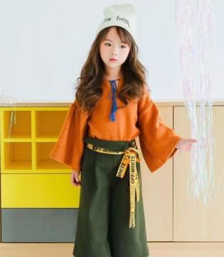 童衣汇品牌童装 是突显宝贝时尚高贵的单品哦