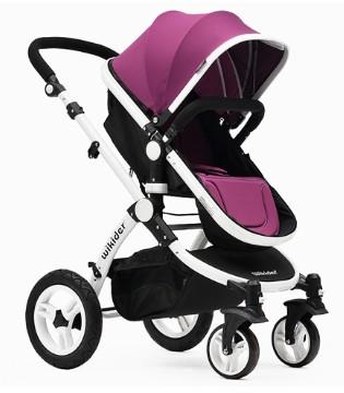 婴儿推车什么牌子好 婴儿推车排行榜前三甲
