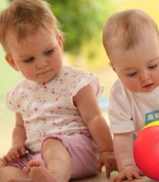 1-3岁婴幼儿教诲办法 教你养育安康智慧宝宝