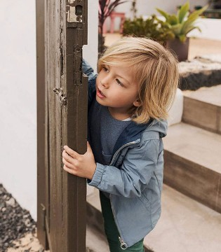 西班牙品牌Zara 2018春夏童装新品画册抢先看