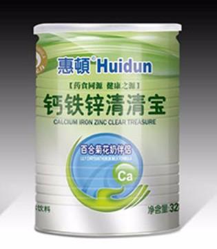 惠顿绿色保健食品品牌 高水准 高产品质量让您更放心