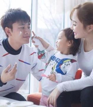贾乃亮李小璐被曝办离婚手续 公司发声明否认