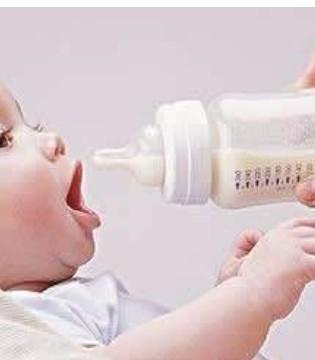 婴儿奶粉营养高不高 冲调方法很重要