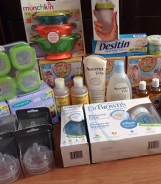妈妈们中过招的315黑榜的母婴产品