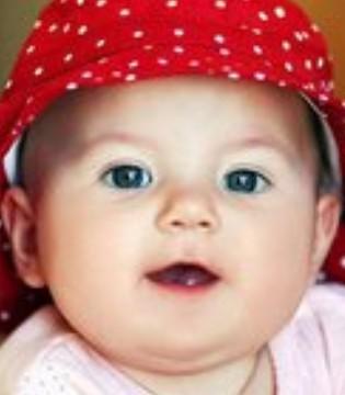 婴儿为什么患上后天性白内障 如许可判别孩子能否已患白内障