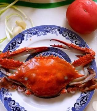 西红柿与螃蟹相克吗 央视315晚会曝光食物相克谣言