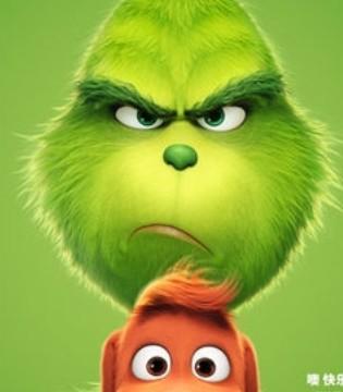 《绿毛怪格林奇》推出预告片 11月9日上映