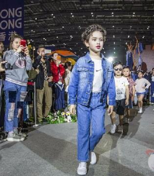 中国童装看即墨 2018中国即墨童装节暨中国即墨童装时装周8月举办