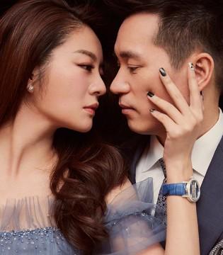 超幸福 安以轩发文庆祝结婚一周年:陈太你习惯了吗