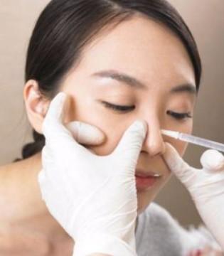 警惕 玻尿酸隆鼻失败后会出现三种症状