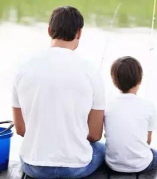 父爱对孩子有多重要 看看父爱缺失的负面影响